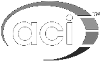 ACI – American Concrete Institute Logo